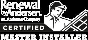 certified master installer