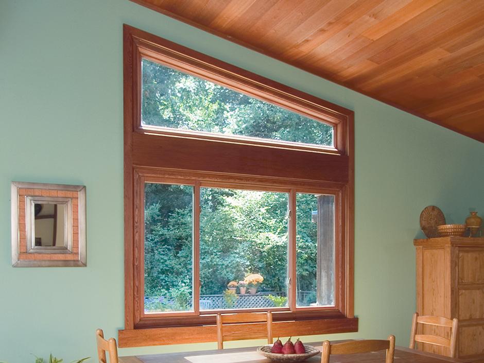 Sliding Window Feature 4