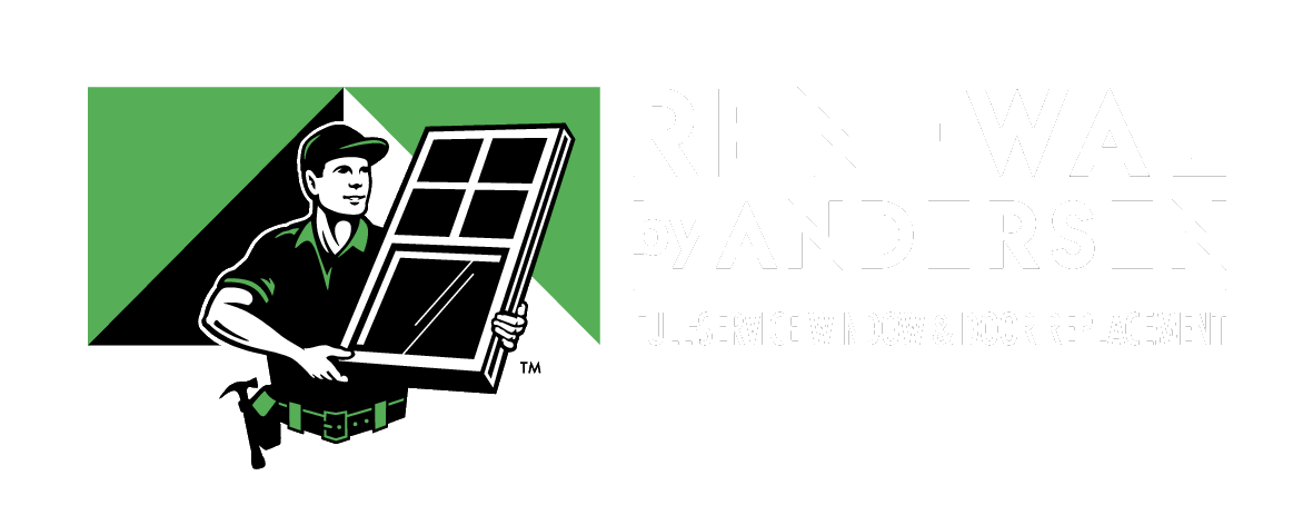 renewal by andersen windows doors logo